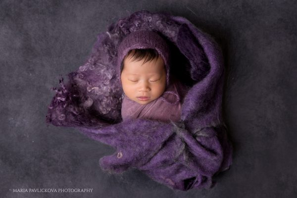 fotografiranje beba i novorođenčadi