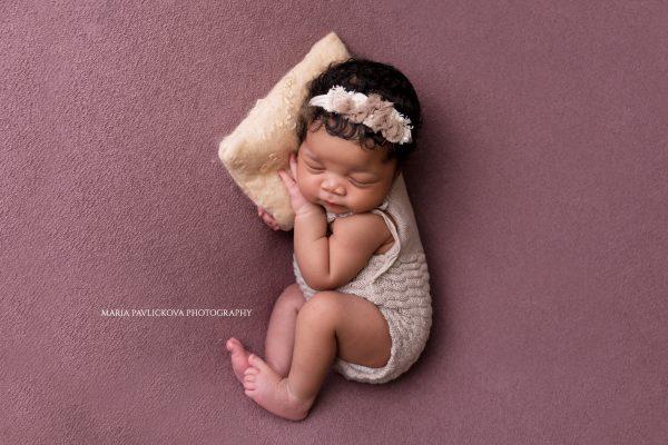 fotografiranje beba novorođenčadi i trudnica