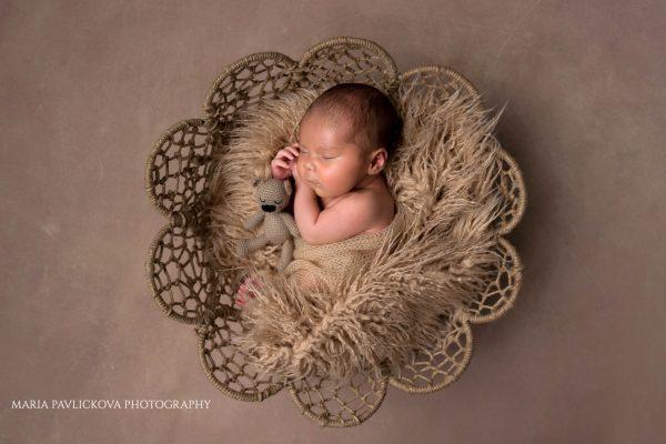 fotografiranje novorođenčadi i trudnica