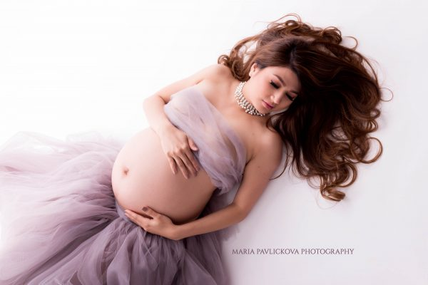 profesionalno fotografiranje trudnica