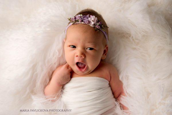 newborn photography Zagreb
