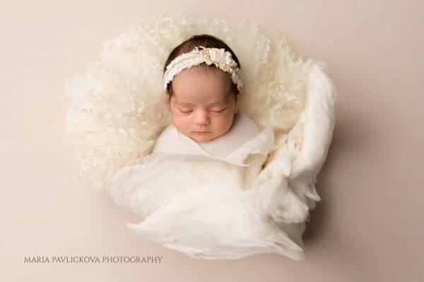 newborn art photography Zagreb