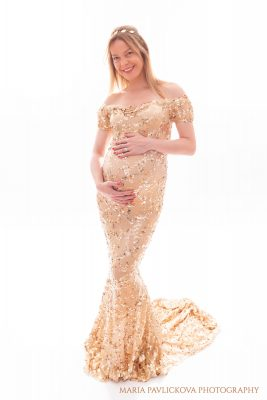fotografiranje trudnica