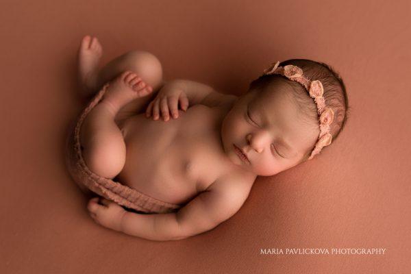 newborn photography Croatia