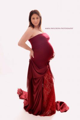 Fotografiranje trudnica Zagreb