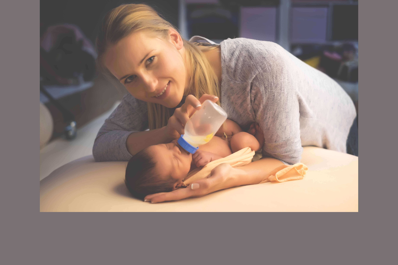 Fotografiranje beba i trudnica