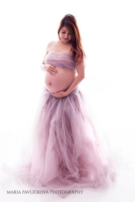 professional pregnancy photography
