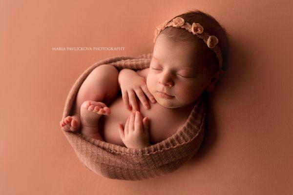 fotografiranje novorođenčadi i beba